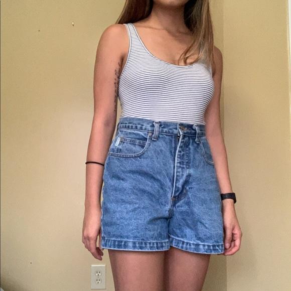 Arizona Jean Company Pants - VINTAGE High Waisted Shorts